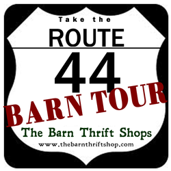 The Barn Thrift Stores
