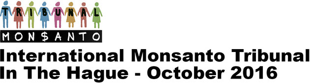 Monsanto's Judgement Day is October 14-16.